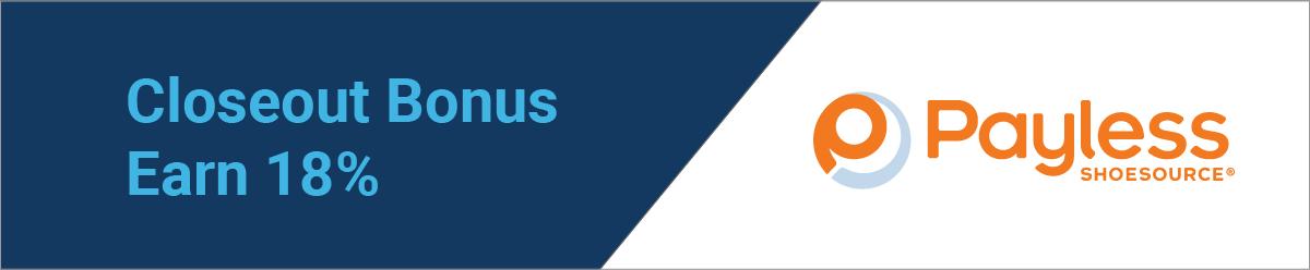 Payless Liquidation Bonus