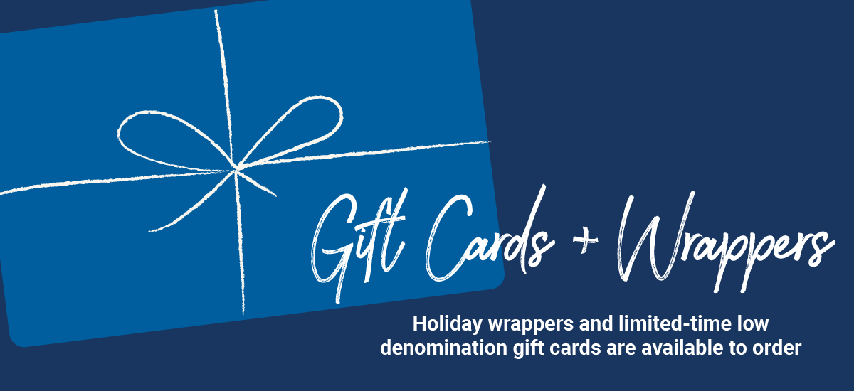holiday gift card wrappers