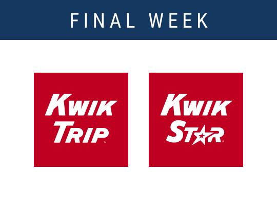 Kwik Trip contest