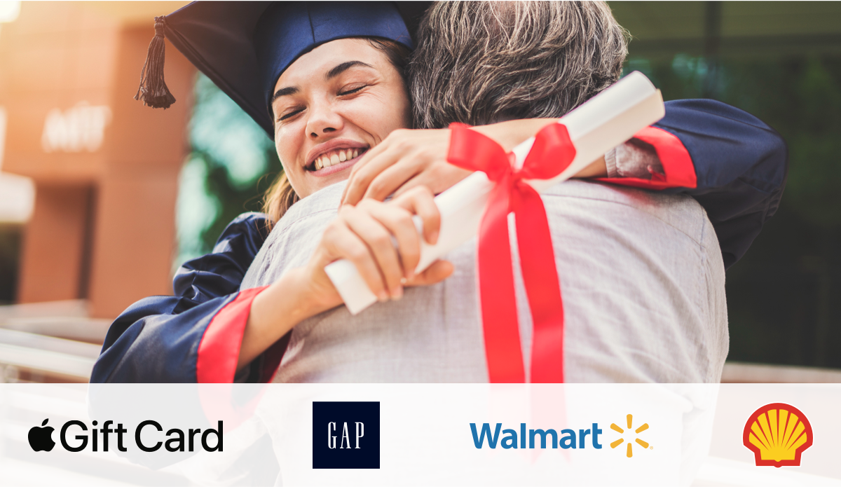 Get ready for graduation season and earn up to 15% for your organization