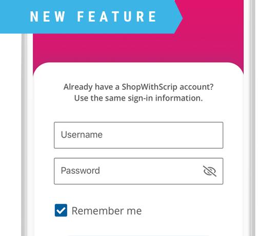 RaiseRight new feature