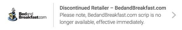 BedandBreakfast_Discontinued_Weekly_Roundup_100917.jpg