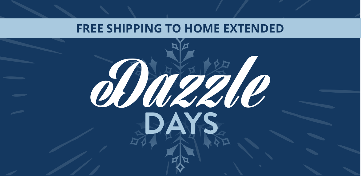 Free shipping to home extended