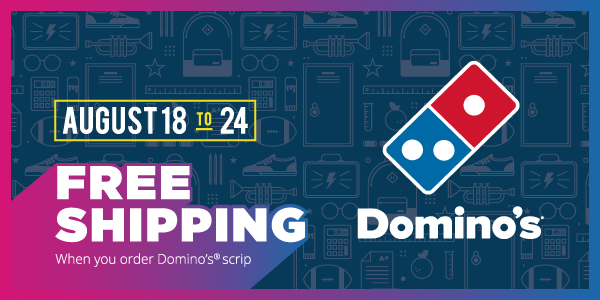 Dominos_Free_Shipping_Weekly_Roundup_073018