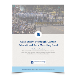 GLSC Case Study Rose Bowl