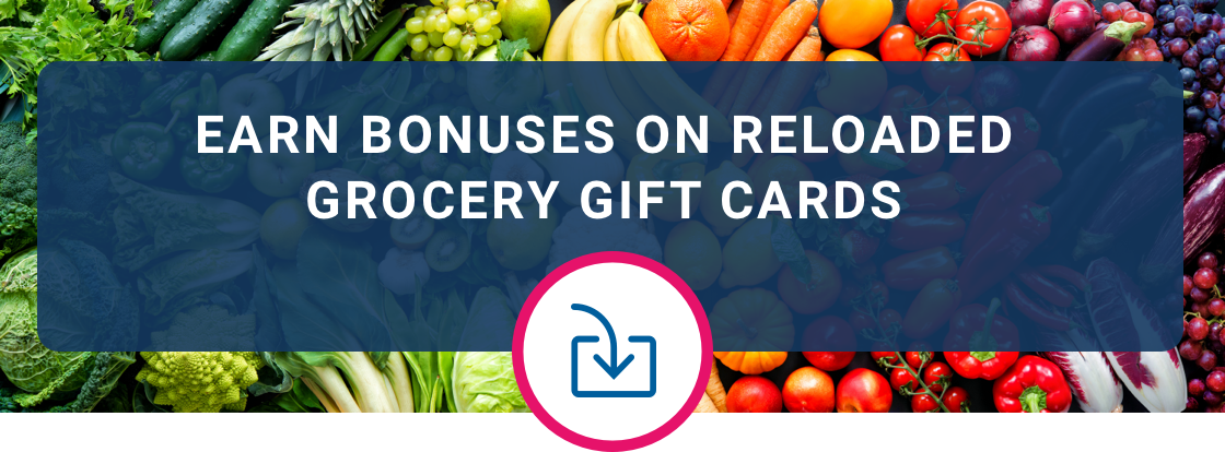 Grocery brands on bonus
