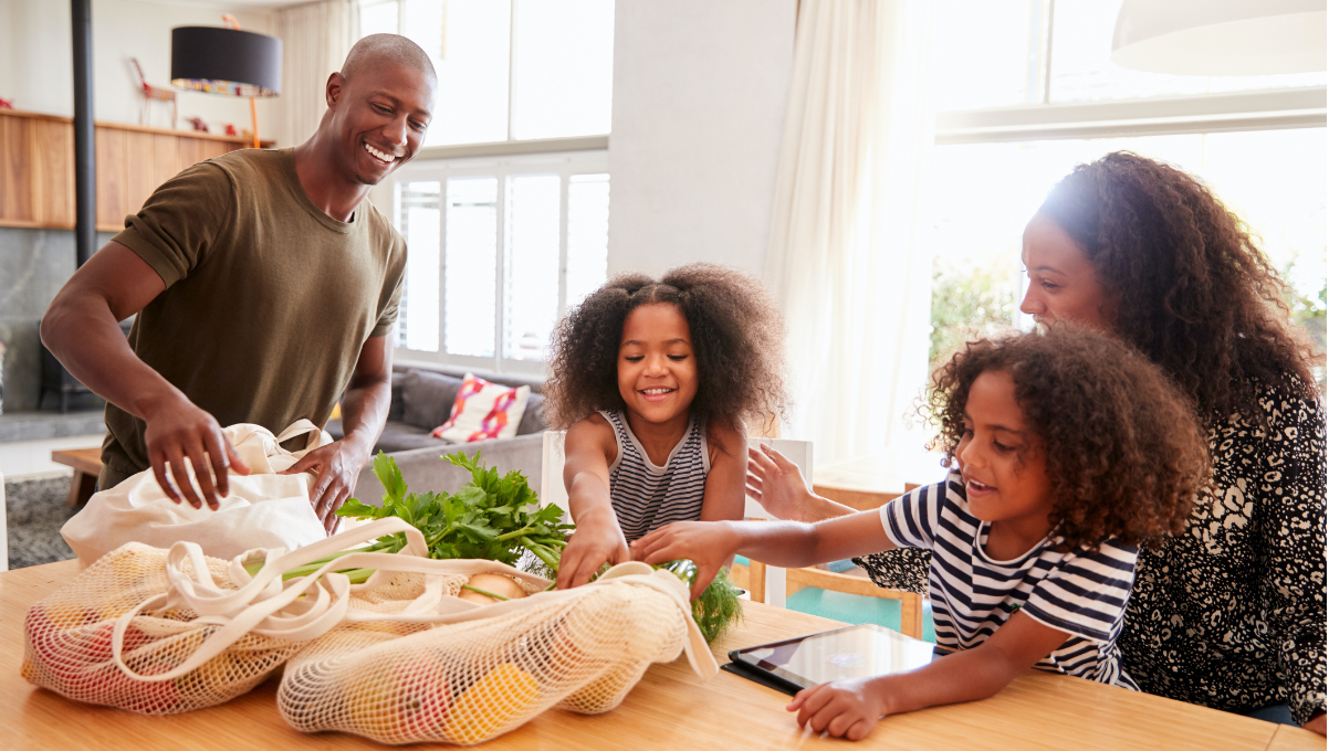 Earn up to 5% on your Labor Day Weekend grocery list