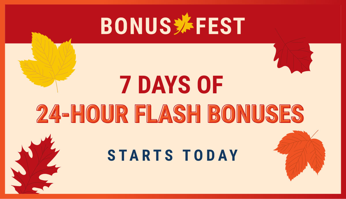 Bonus fest