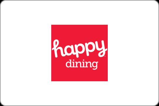 Happy Dining