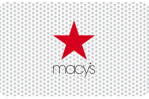 Macy's for mother's day