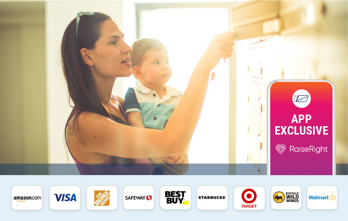 Get your gift cards delivered this summer and earn up to 15%