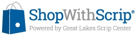 ShopWithScrip   A Service of Great Lakes Scrip Center