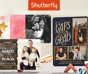 Shutterfly Flash bonus