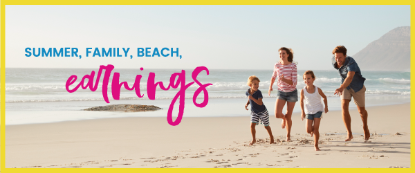 Shop our featured summer retailers and get prepared for fun in the sun