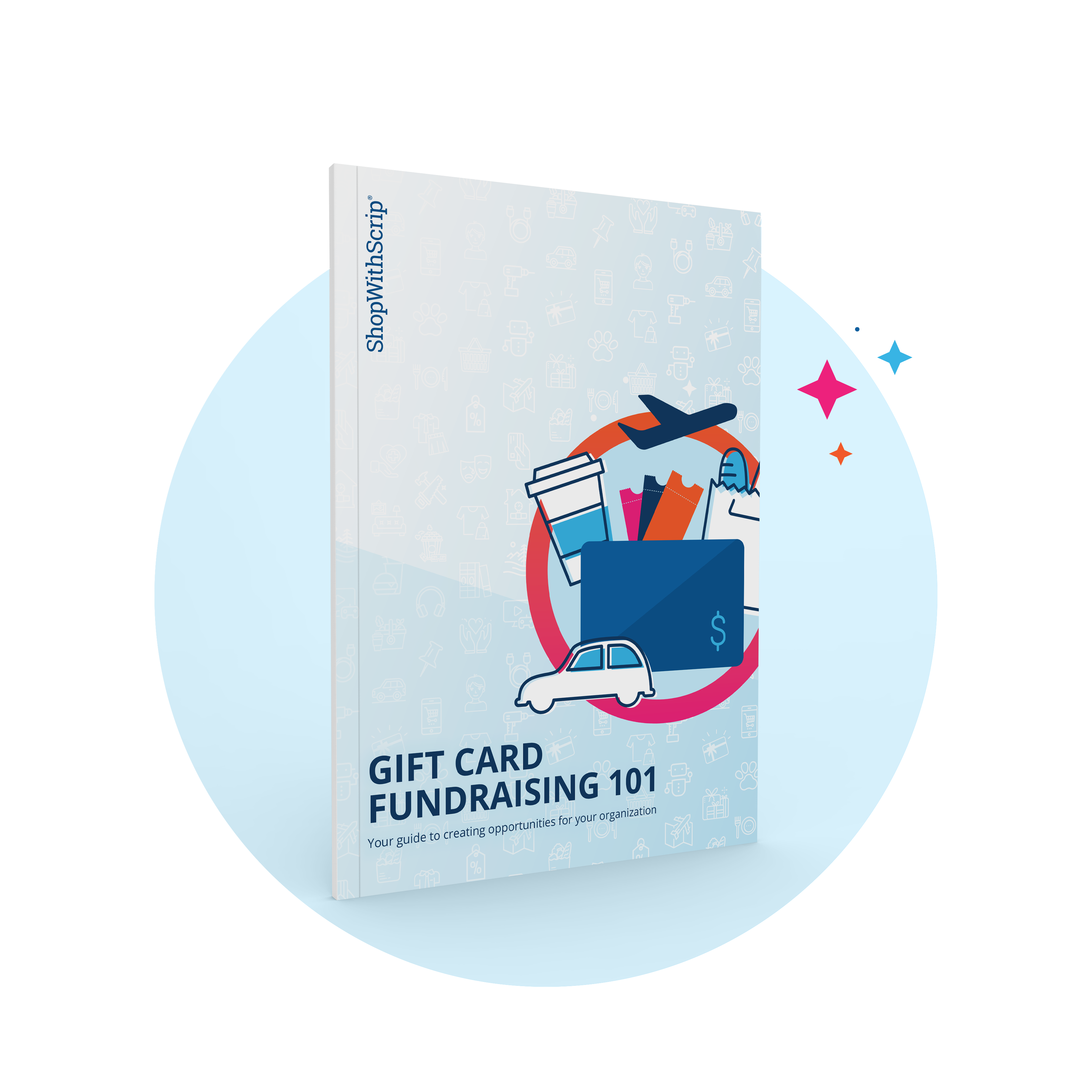 Fundraising Guide Cover